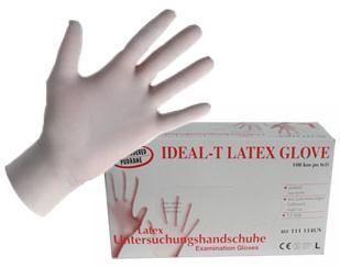 IDEAL-T zaščitne rokavice