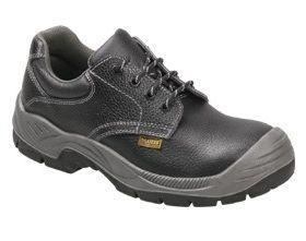 Delovni čevlji brez kapice