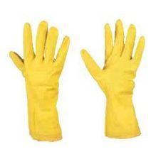 Zasščitne rokavice iz lateksa