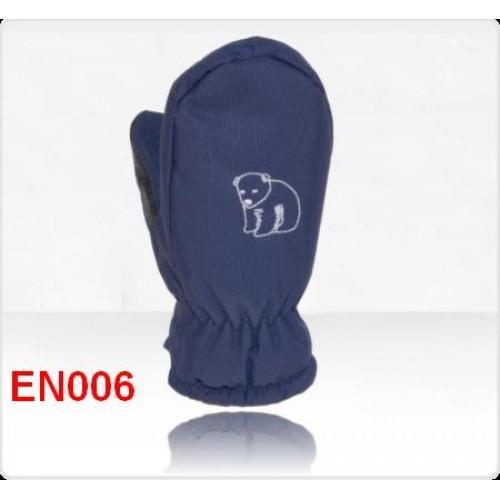 Otroške smučarske rokavice