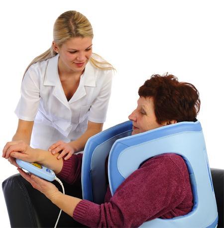 Pulzna magnetna terapija