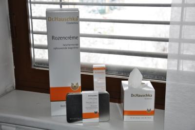 Kozmetika dr. Hauschka