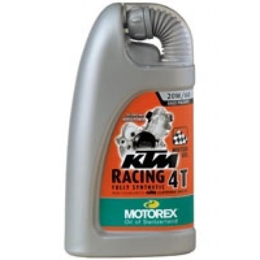 Olje za motor Motorex KTM Racing 4T