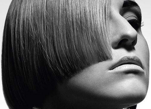 Likanje las