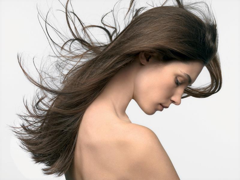 Naelektrenost las in suhi lasje