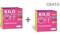 Zdravo hujšanje s Kilo off