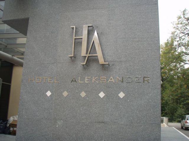 Hotelske oznake