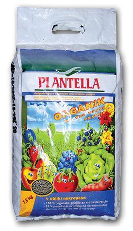 Umetno gnojilo Plantella