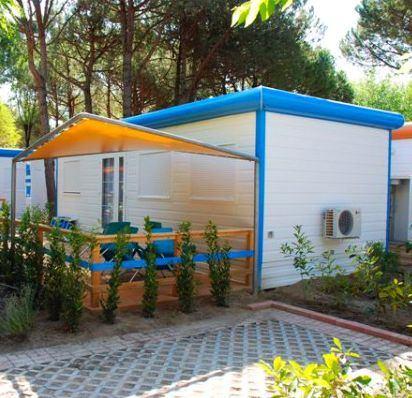 Nakup mobilne hišice