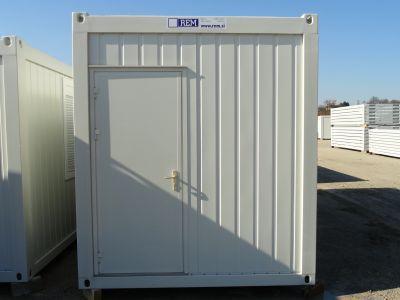 Rabljen kontejner
