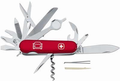 Žepni nož Wenger