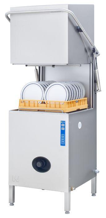 Poraba vode pomivalnega stroja