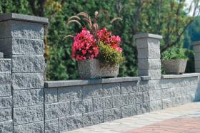 Dekorativna betonska korita Jarc