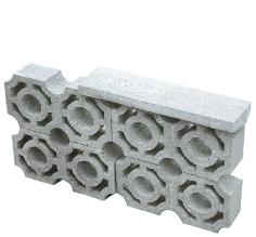 Montažne betonske ograje