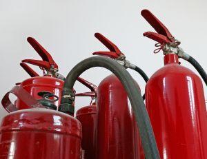 Gasilni aparati