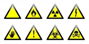 Nevarne kemikalije