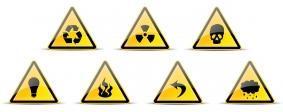 Opozorilne table