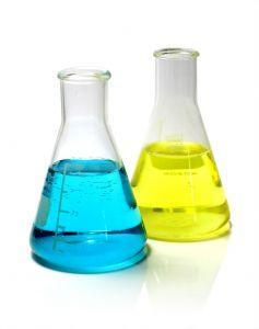 Svetovalec za kemikalije