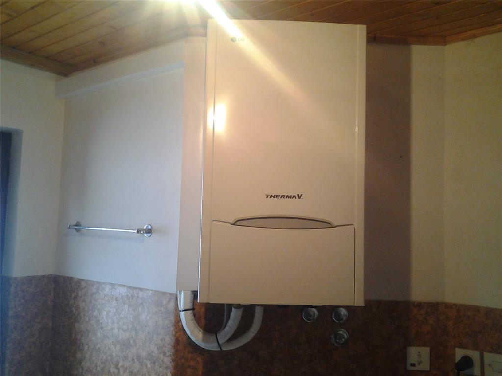 Prodaja toplotnih črpalk za stanovanje