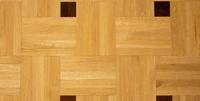 Lamelni parket so tiste kocke, ki jih običajno vidite v blokih, redkeje tudi v pisarnah, učilnicah