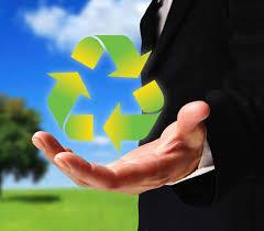 odgovorno ravnanje z okoljem - 14001