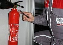 Študija požarne varnosti
