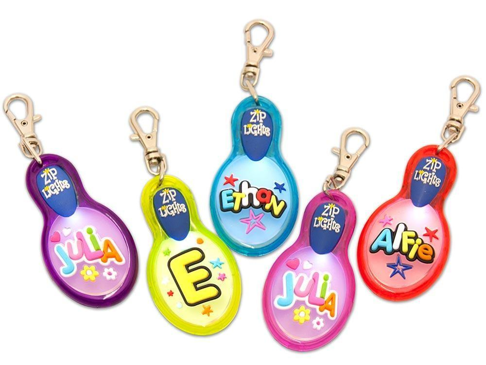 Personalizirana darila za otroke - obeski