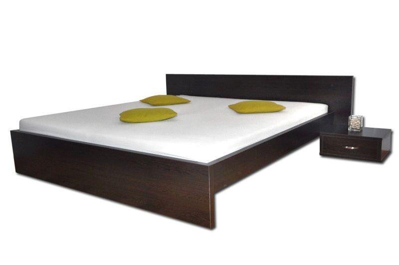 Zakonske in francoske postelje