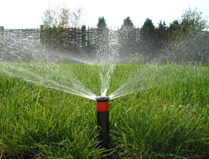 Namakalni sistem za rastlinjake