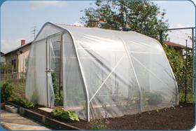 Folija za rastlinjake