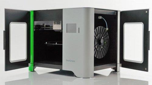 3D printerji Slovenija