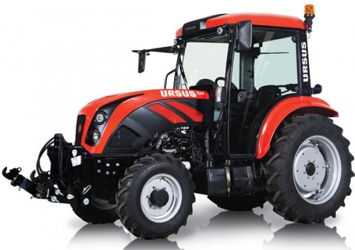 Traktorji Ursus