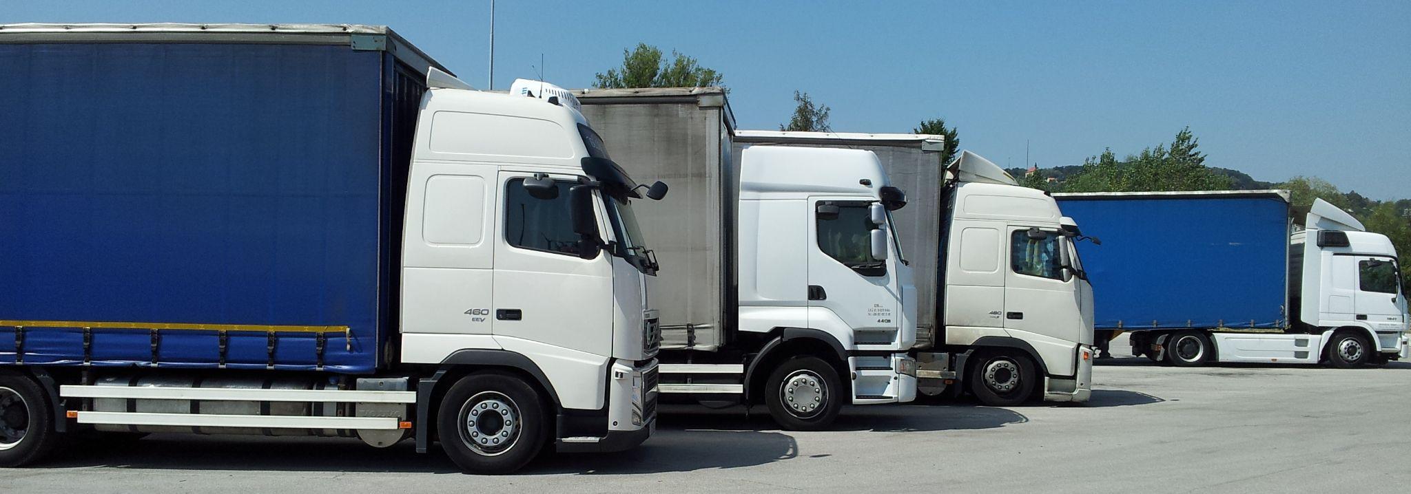 Organiziranje prevozov