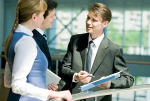 Trženje storitev - dober posel