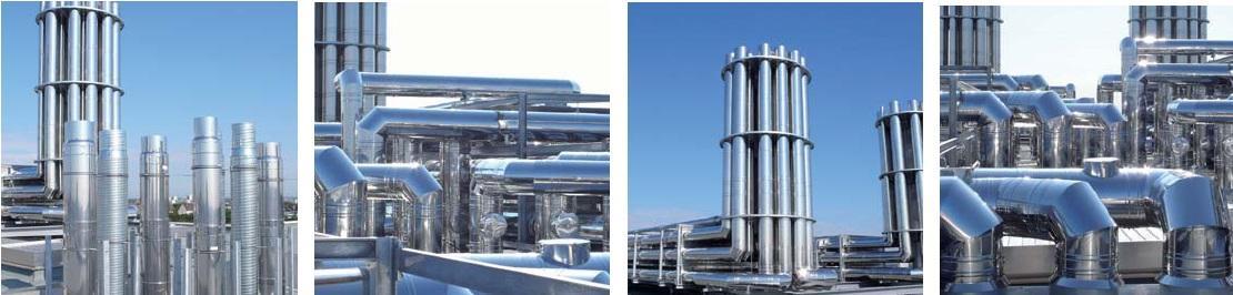 Obnova starega dimnika in vzdrževanje dimnika