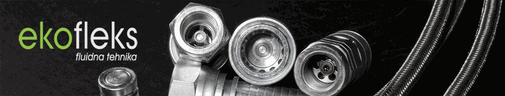 Hidravlika in pnevmatika Ekofleks