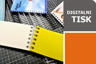 Tiskarna digitalni tisk