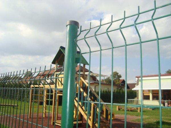 Vrtne panelne ograje