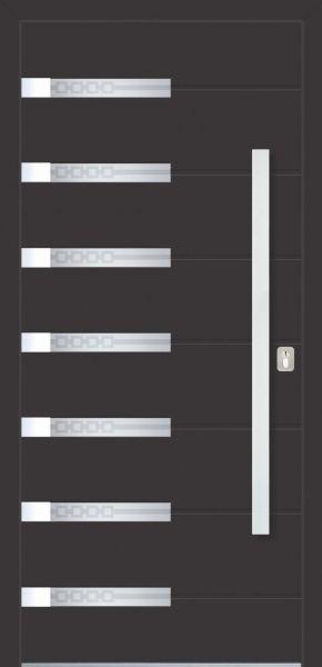 PVC notranja vrata