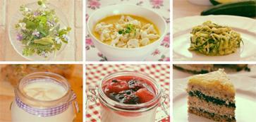 Lahka zdrava hrana