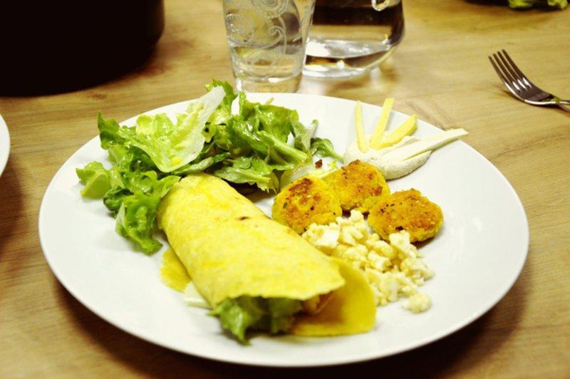 Zdrava prehrana - jedilnik in dobri recepti