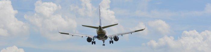 Letalske karte po ugodnih cenah