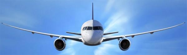 Cena letalskih kart je ugodna