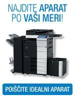 Multifunkcijski tiskalnik in naprave