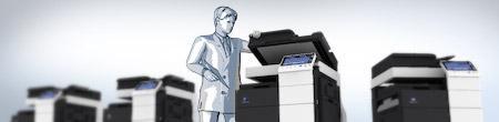 Multifunkcijski tiskalniki in naprave