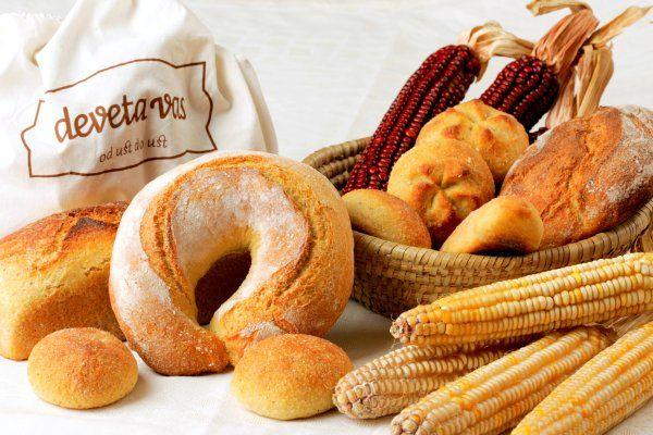 Ekološki informiran kruh