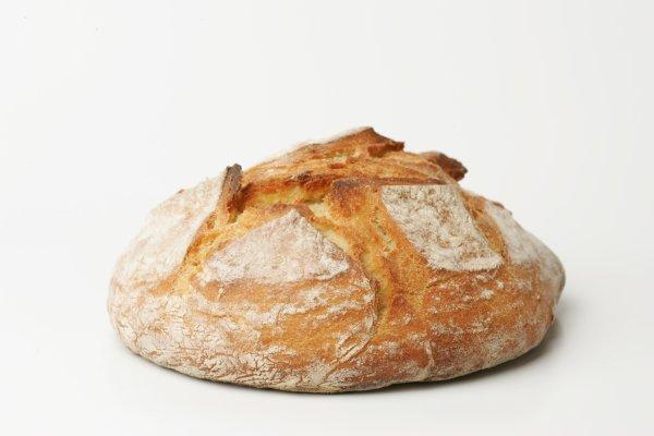 Koruzna moka in kruh