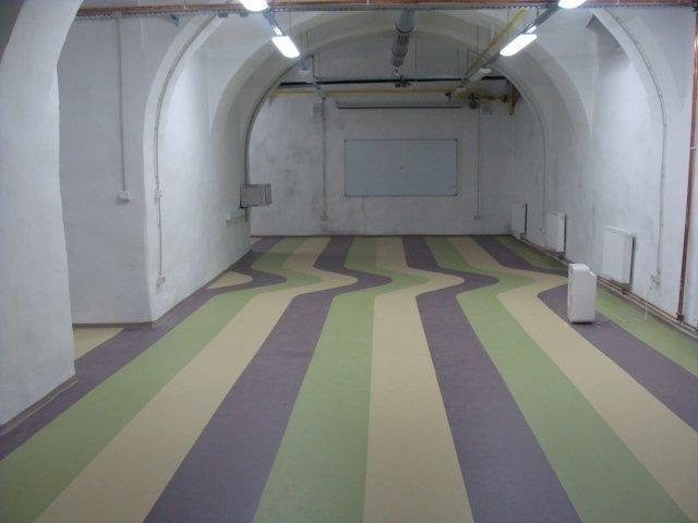 PVC tla