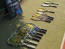 Tenis lopar Babolat
