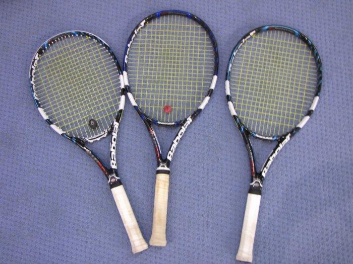 Loparji za tenis